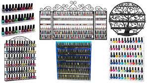 top 10 best nail polish racks u0026 stands