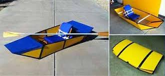boat designs made from coroplast and corrugated plastic sheets