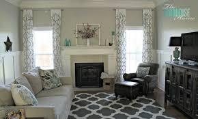 Stonington Gray Benjamin Moore Purple And Gray Bedrooms Benjamin Moore Revere Pewter Living Room