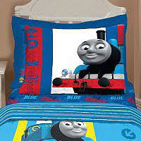 Toys R Us Comforter Sets Thomas U0026 Friends 4 Piece Toddler Bed Set Toys