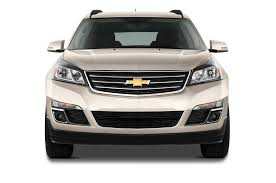 2017 chevrolet traverse reviews and rating motor trend