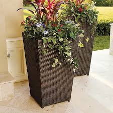 large outdoor planters exciting painting landscape for large