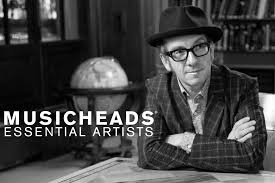 Elvis Costello Imperial Bedroom Musicheads Essential Artists Elvis Costello The Current