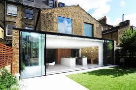 comment agrandir sa chambre idée agrandissement maison 50 extensions esthétiques