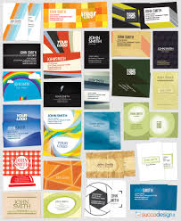 download 25 free business card psd templates succo design