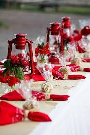 Cheap Valentine Table Decoration Ideas by Best 25 Red Table Decorations Ideas On Pinterest Easy Table