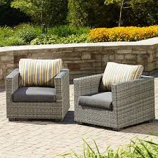 Patio Chairs Seating Sets Costco