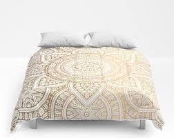 Duvet And Comforter Duvet Covers Etsy