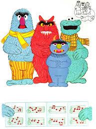 sesame street thanksgiving big bird vintage kids u0027 books my kid loves the sesame street decorate a
