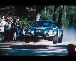 alpine a106 alpine a110 1962 to 1973 road and racing version