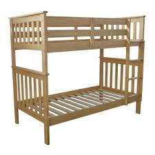 Hardwood Bunk Bed Wooden Bunk Beds Built With Safety In Mind Bedstar