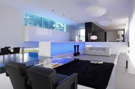 Ultra Modern Interior Design Extravagant Living Place With Ultra Modern Interior U2013 Planet Of