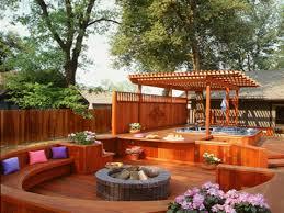 best backyard deck ideas decoration 5426