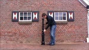 Cast Iron Outdoor Lighting by Cast Iron Lamp Posts And Victorian Lamp Posts How To Build Up