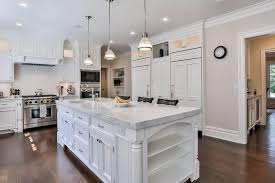 white kitchen cabinets with marble counters how to clean marble countertops designing idea