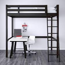 Modern Bunk Bed With Desk Modern Loft Bed Breathtaking Modern Loft Beds With Desk 34 On