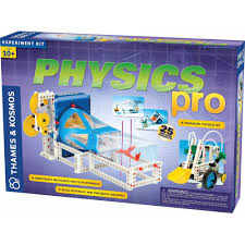 thames and kosmos physics pro 2 0 science experiment kit walmart com