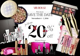 sephora thanksgiving sale sephora offers newyorkfashion us
