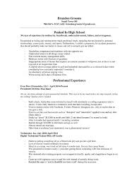 Resume For A Teaching Job by This Is What A Resume Looks Like When You Cut Out The Bullshit