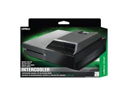 xbox one fan not working intercooler for xbox one nyko technologies
