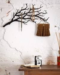 tree branch decor diy decorate your home with tree branches home design garden
