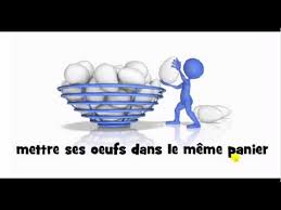 Pronounciation Of Meme - french pronunciation mettre ses oeufs dans le m礫me panier youtube