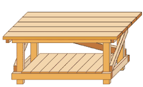 Simple Work Bench How To Make A Workbench Your Comments