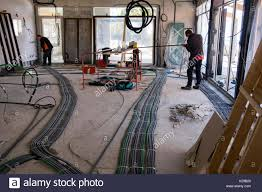 wiring electrical house stock photos u0026 wiring electrical house