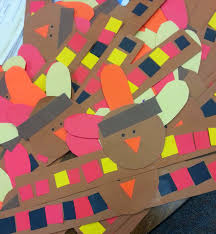 turkey headband kindergarten s 3 r s respect resources and rants gobble gobble