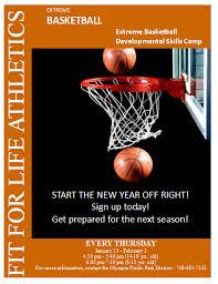sports event flyer template basketball flyer designs u0026 templates
