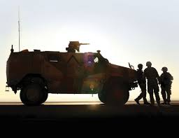 civilian armored vehicles future armoured vehicles situational awareness defence