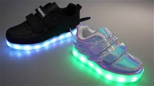 skechers led light up shoes light up sneakers