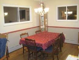 Window Treatments Dining Room Window Treatments For Wide Short Dining Room Windows