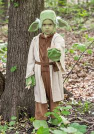 yoda costumes child infant yoda halloween costume