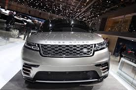 land rover velar 2018 2018 land rover velar wonderful rover show more inside 2018 land