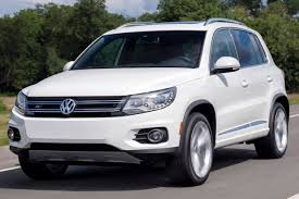 used 2014 volkswagen tiguan suv pricing for sale edmunds