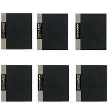 8 5 x 11 photo album itoya 8 5 x 11 profolio storage display book ia 12 8 album
