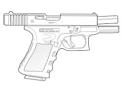 machine gun coloring pages eliolera com