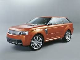 range rover concept 2017 land rover range stormer concept 2004 pictures information