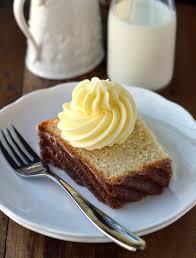 lemon square bundt cake with lemon buttercream friday is cake night