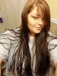 Color Dye For Dark Hair How Do I Fix My Extremely 2 Toned Hair
