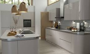 gloss kitchen tile ideas handleless gloss kitchen thumbnail 1 kitchen designs