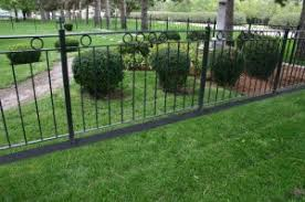 ornamental aluminum fences layton utah utah fence warehouse