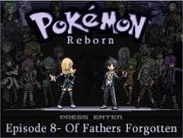 pokemon fan games online fan game showcase pokemon reborn pokémon amino
