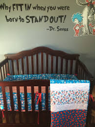 Dr Seuss Crib Bedding Sets Marvelous Dr Seuss Crib Bedding Sets Baby Toddler Pic For Cat In