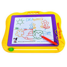 aliexpress com buy colorful magnetic writing drawing board