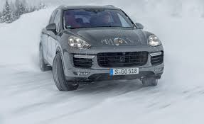 porsche truck 2016 2016 porsche cayenne turbo turbo s first drive u2013 review u2013 car and
