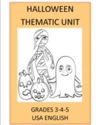 thanksgiving thematic unit intermediate for busy teachers
