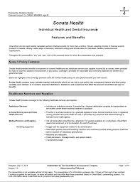 individual health plan c m a a c tcm de promotion et l