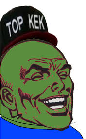 Top Kek Meme - rare kek topkek know your meme